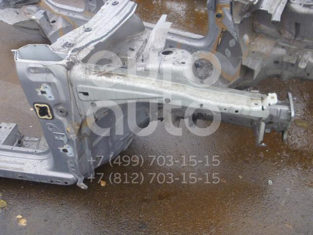 Кузовной элемент для Volvo V50 2004-2012 - Фото №1