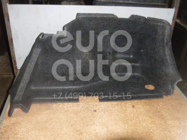Обшивка багажника для Honda Civic 4D 2006-2012 - Фото №1