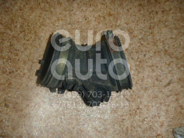 Патрубок воздушного фильтра для Honda Civic 4D 2006-2012;Civic 5D 2006-2012 - Фото №1