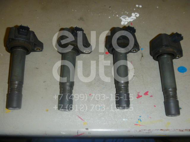 Катушка зажигания для Honda Civic 4D 2006-2012;FR-V 2005-2010;CR-V 2007-2012;Accord VIII 2008-2013;Civic 5D 2006-2012 - Фото №1
