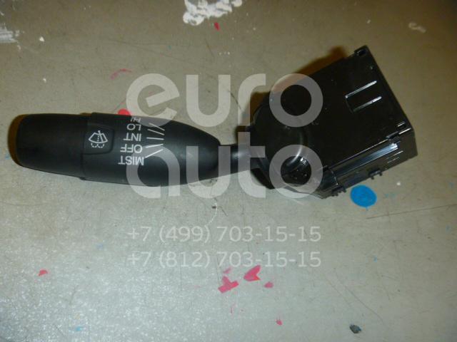 Переключатель стеклоочистителей для Honda Civic 4D 2006-2012 - Фото №1