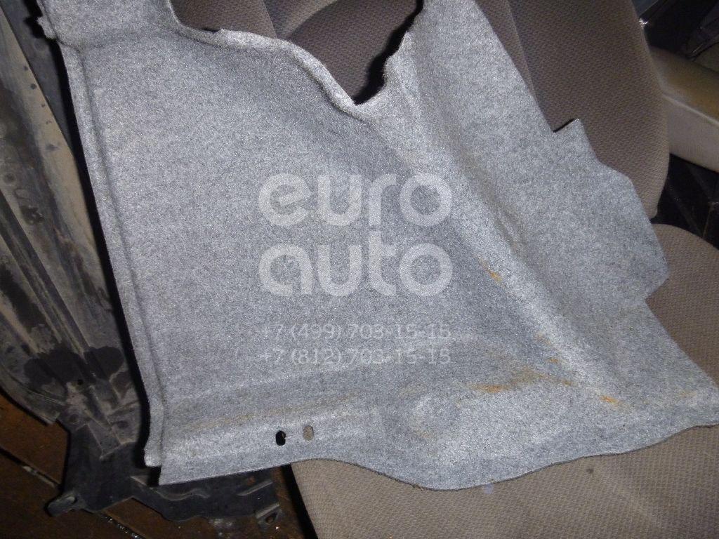 Обшивка багажника для Volvo S80 1998-2006 - Фото №1
