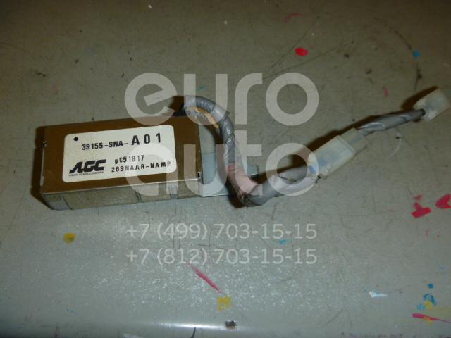 Блок электронный для Honda Civic 4D 2006-2012 - Фото №1