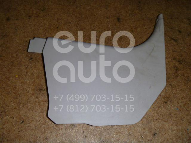 Обшивка стойки для Mercedes Benz W164 M-Klasse (ML) 2005-2011 - Фото №1