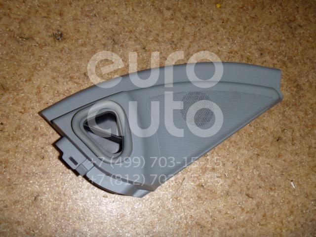 Крышка зеркала внутренняя правая для Mercedes Benz W164 M-Klasse (ML) 2005-2011 - Фото №1