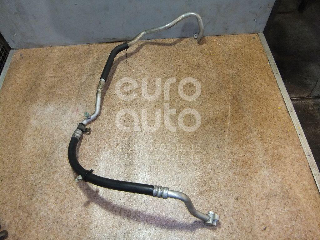 Трубка кондиционера для Mitsubishi Galant (EA) 1997-2003 - Фото №1
