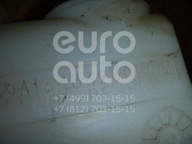 Бачок омывателя лобового стекла для Mercedes Benz W164 M-Klasse (ML) 2005-2011;GL-Class X164 2006-2012 - Фото №1