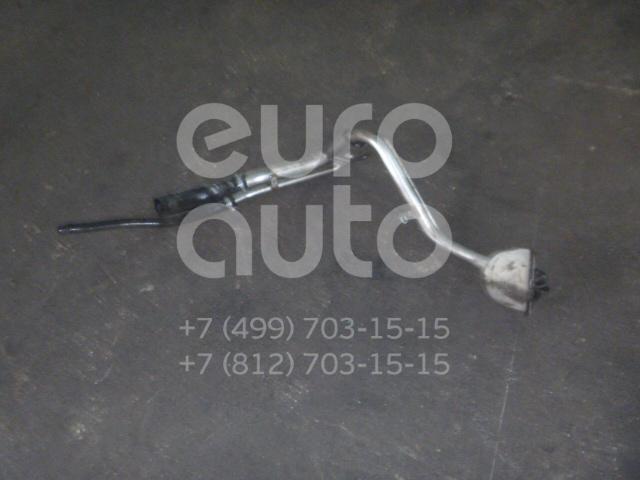 Горловина топливного бака для Volvo V50 2004-2012 - Фото №1
