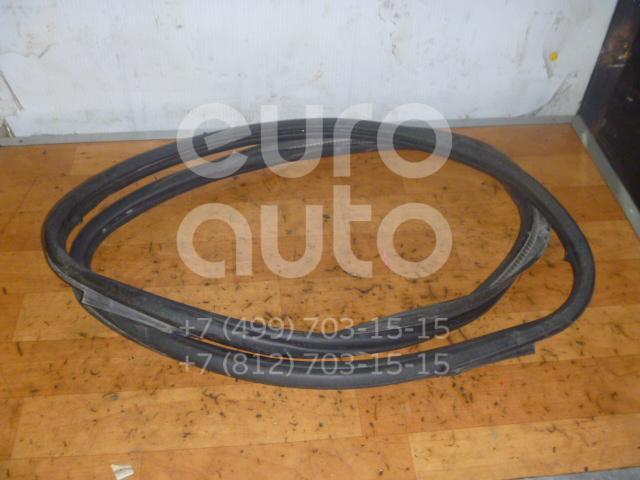 Уплотнитель багажника для Volvo V50 2004-2012 - Фото №1