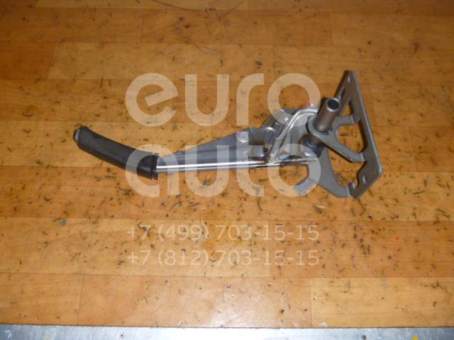 Рычаг стояночного тормоза для Volvo V50 2004-2012;S40 2004-2012 - Фото №1