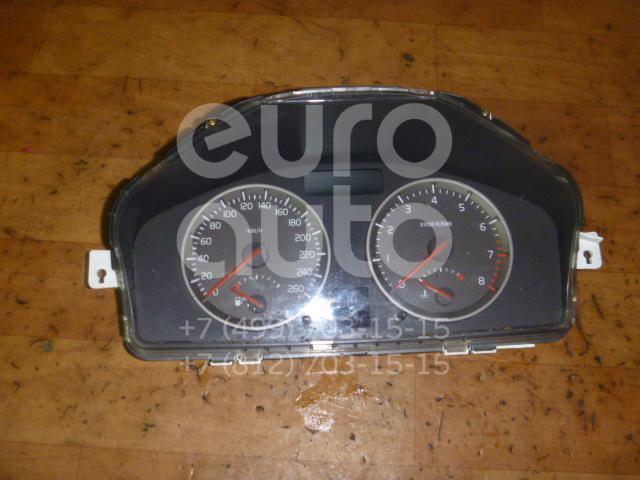 Панель приборов для Volvo V50 2004-2012;S40 2004-2012 - Фото №1