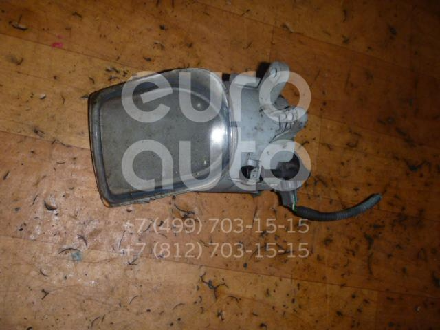 Фара противотуманная левая для Volvo V50 2004-2012 - Фото №1
