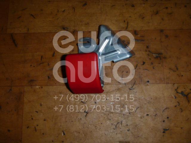 Ручка открывания капота для Volvo V50 2004-2012;S40 2004-2012;C30 2006-2013 - Фото №1