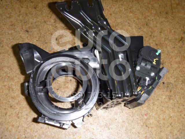 Корпус отопителя для Mercedes Benz W164 M-Klasse (ML) 2005-2011 - Фото №1