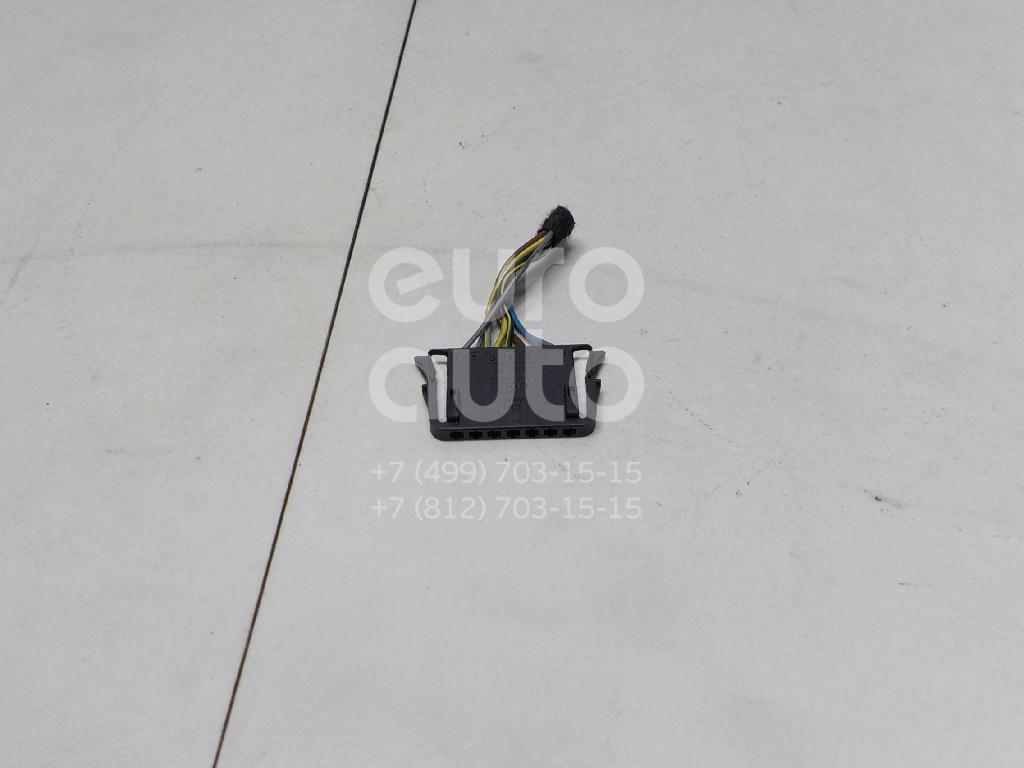 Купить Разъем Audi A3 [8PA] Sportback 2004-2013; (535972707)