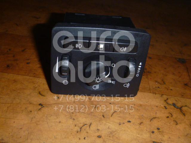 Переключатель света фар для Volvo V50 2004>;S40 2004>;C30 2006>;C70 2006> - Фото №1