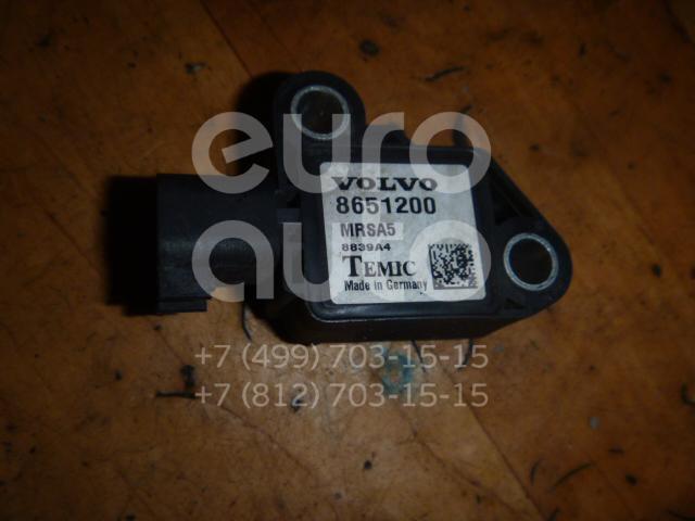 Датчик AIR BAG для Volvo V50 2004-2012;S40 2004-2012 - Фото №1