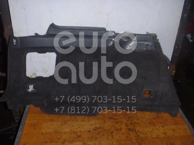 Обшивка багажника для Volvo V50 2004-2012 - Фото №1