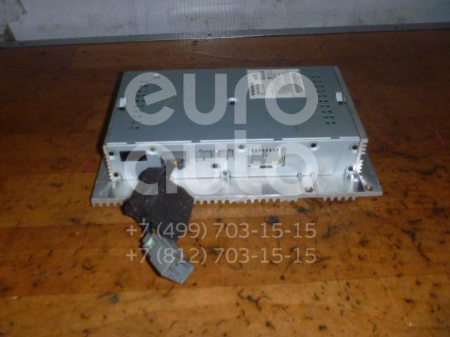 Усилитель акустической системы для Volvo V50 2004-2012;S40 2004-2012 - Фото №1