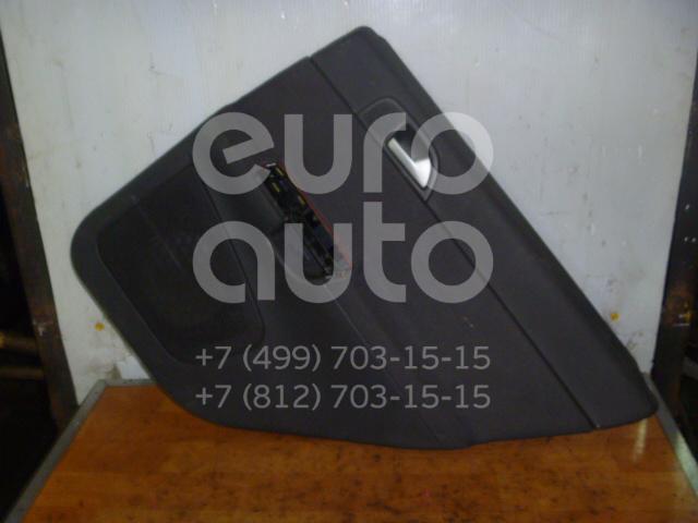 Обшивка двери задней правой для Volvo V50 2004-2012 - Фото №1