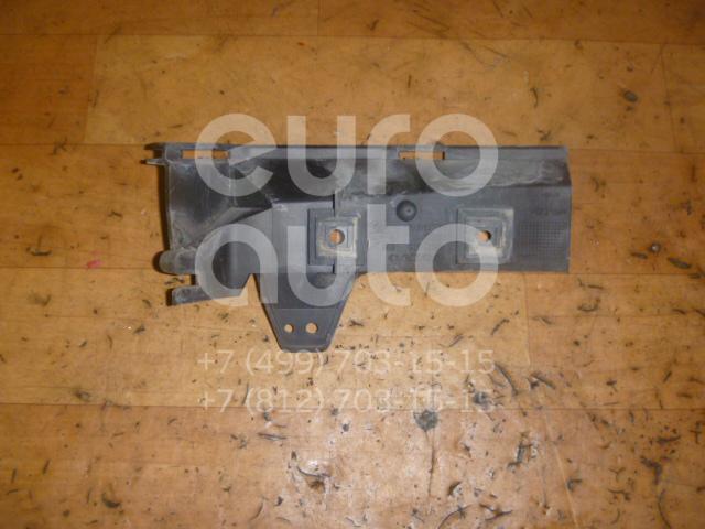 Кронштейн заднего бампера правый для Volvo V50 2004-2012 - Фото №1