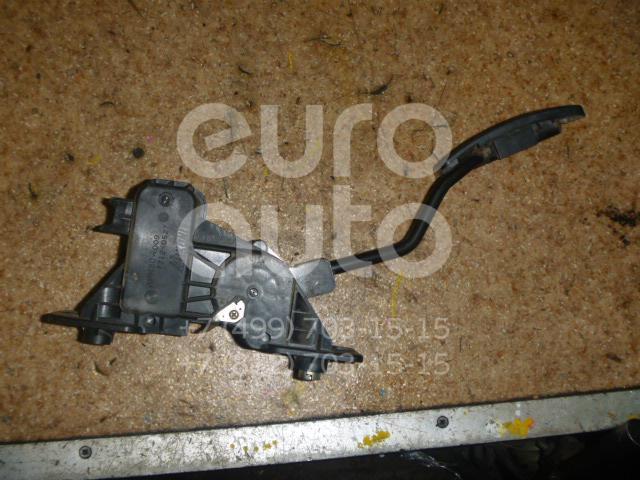 Педаль газа для Mitsubishi L200 (KB) 2006>;Pajero/Montero Sport (KH) 2008-2015 - Фото №1
