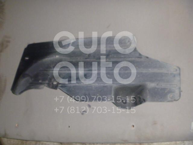Пыльник (кузов наружные) для Volvo V50 2004-2012;S40 2004-2012 - Фото №1