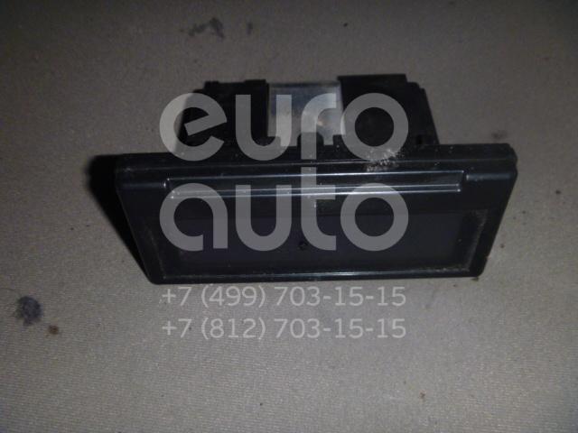 Дисплей информационный для Volvo V50 2004-2012;S40 2004-2012 - Фото №1