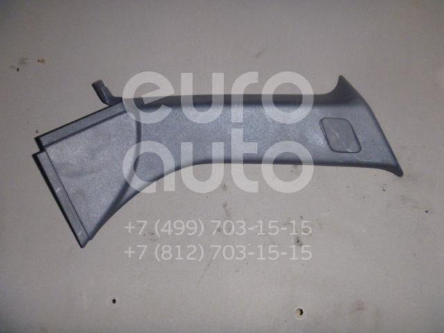 Обшивка стойки для Volvo V50 2004-2012 - Фото №1
