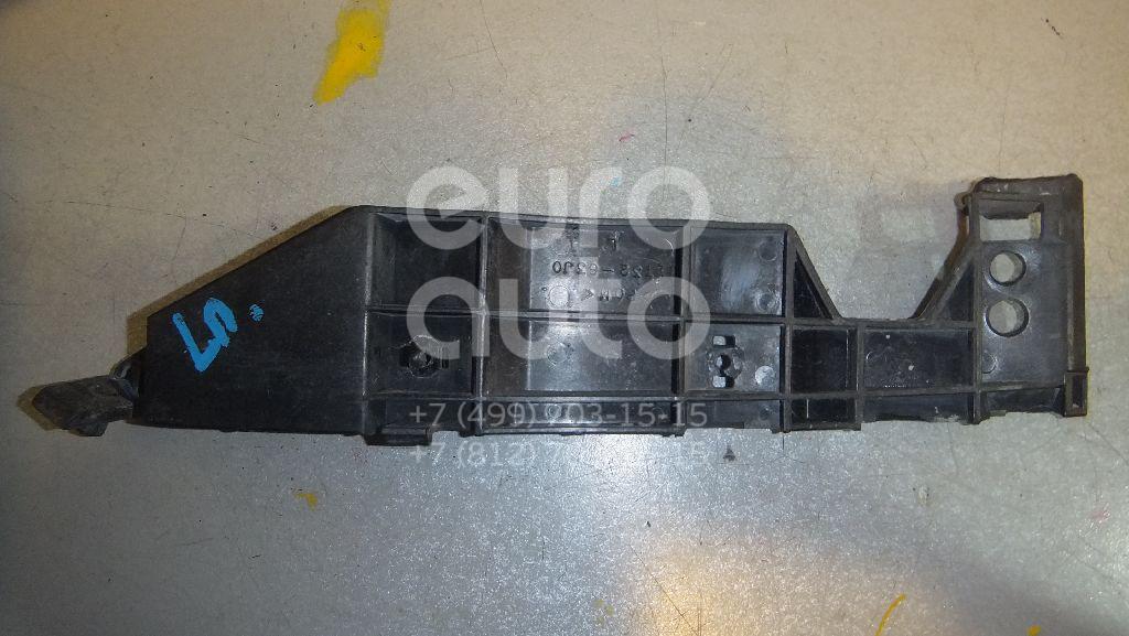 Кронштейн переднего бампера левый для Suzuki Swift 2004-2010 - Фото №1