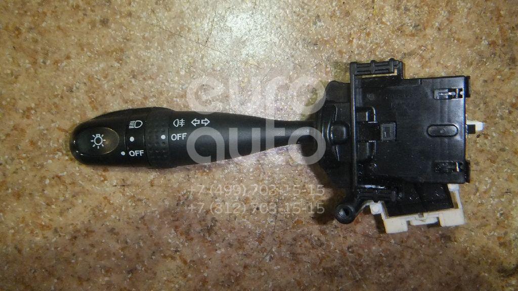 Переключатель поворотов подрулевой для Suzuki Swift 2004-2010;SX4 2006-2013 - Фото №1