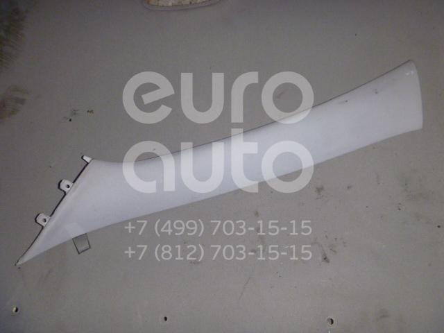 Обшивка стойки для Volvo V50 2004> - Фото №1