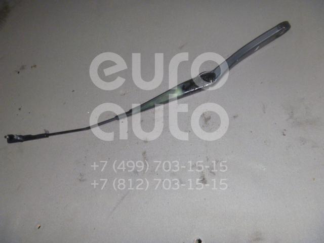 Поводок стеклоочистителя передний левый для Volvo V50 2004-2012;S40 2004-2012 - Фото №1