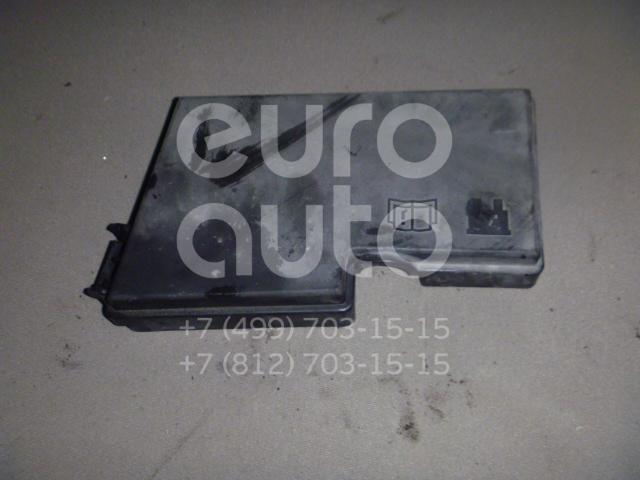 Крышка блока предохранителей для Volvo V50 2004-2012 - Фото №1