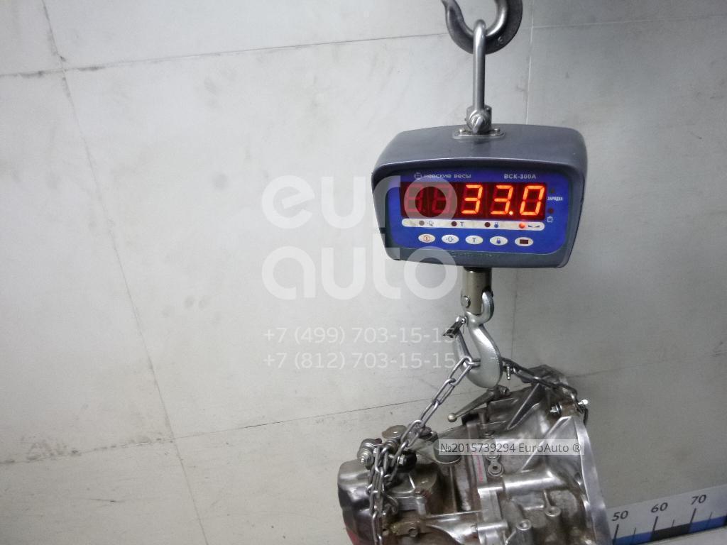 МКПП (механическая коробка переключения передач) для Suzuki Swift 2004-2010 - Фото №1