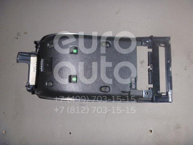 Блок управления климатической установкой для Volvo V50 2004-2012 - Фото №1