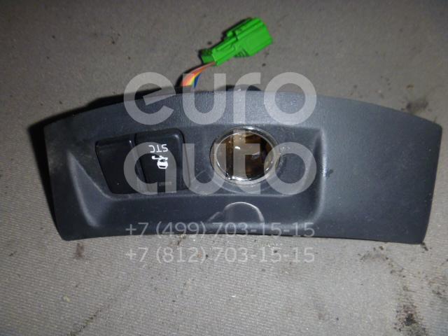 Кнопка многофункциональная для Volvo V50 2004-2012;S40 2004-2012 - Фото №1