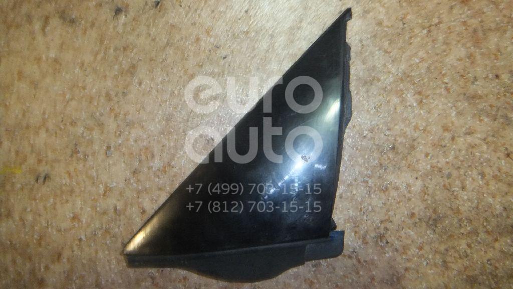 Накладка зеркала правого для Suzuki Swift 2004-2010 - Фото №1