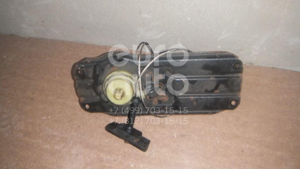 Механизм подъема запасного колеса для Chrysler Pacifica 2003-2008 - Фото №1