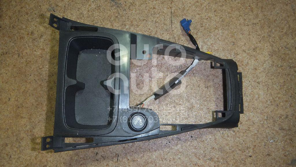 Консоль для Suzuki Swift 2004-2010 - Фото №1