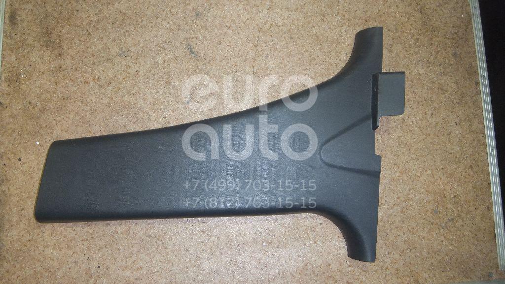 Обшивка стойки для Suzuki Swift 2004-2010 - Фото №1