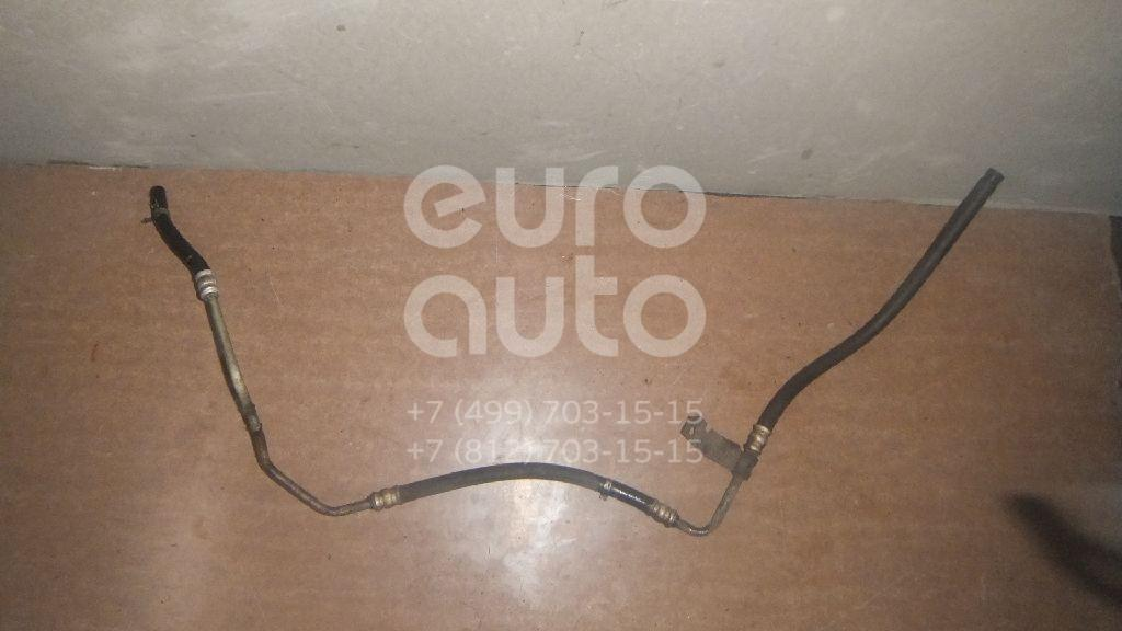 Трубка гидроусилителя для Chrysler Pacifica 2003-2008 - Фото №1
