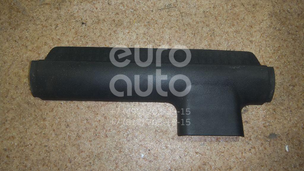 Накладка порога (внутренняя) для Suzuki Swift 2004-2010 - Фото №1