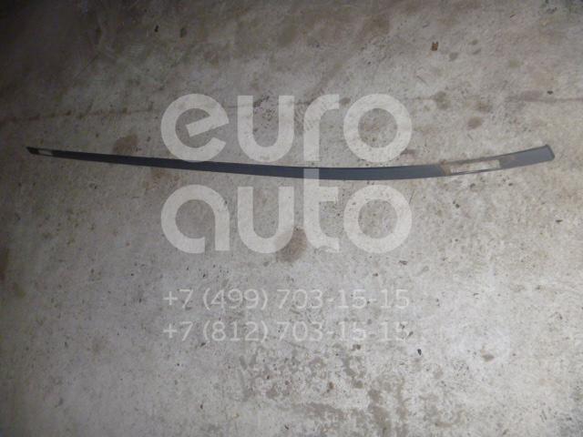 Молдинг крыши левый для Volvo V50 2004-2012 - Фото №1