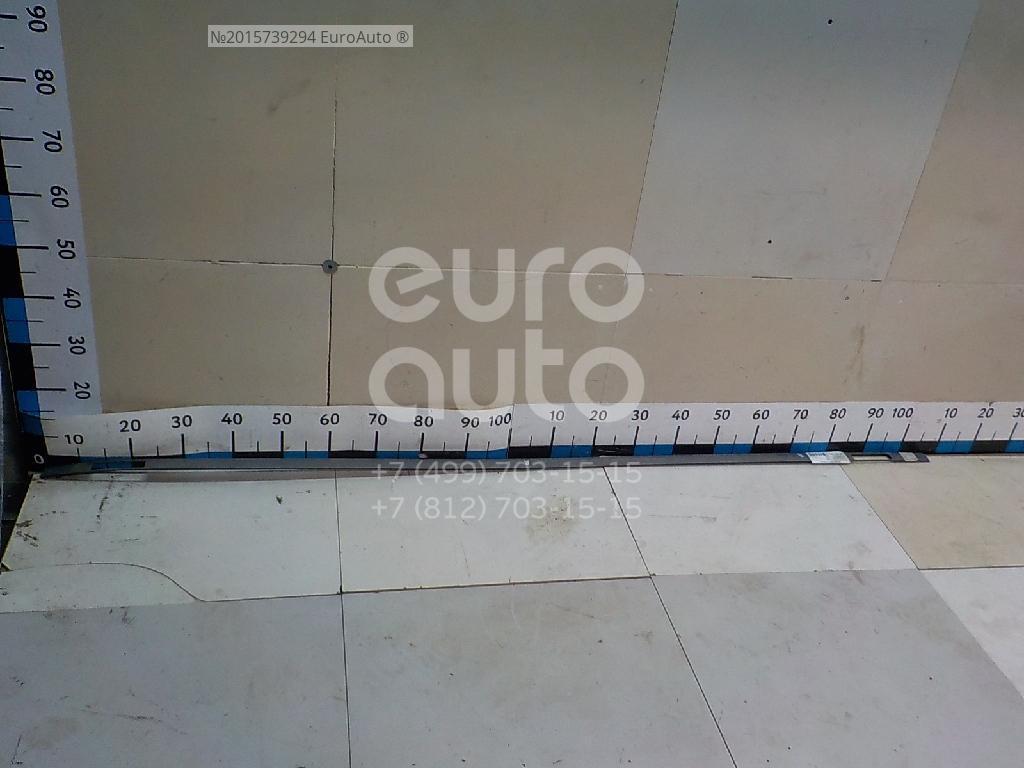 Молдинг крыши правый для Volvo V50 2004-2012 - Фото №1
