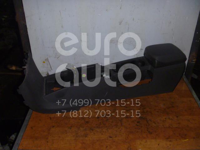Подлокотник для Volvo V50 2004-2012 - Фото №1