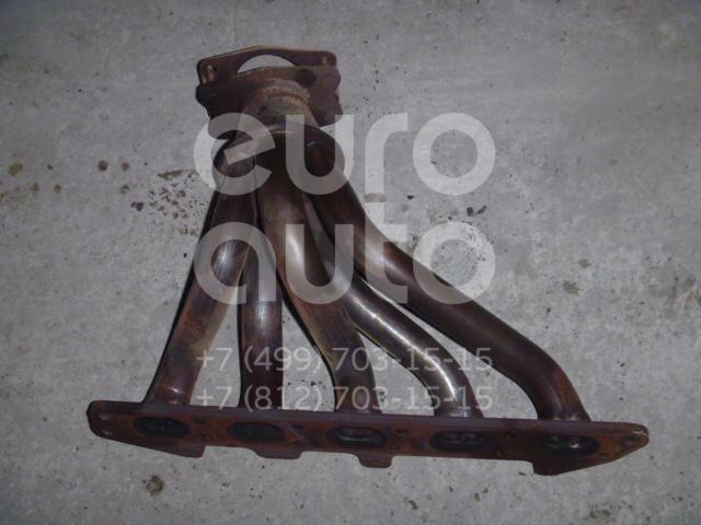 Коллектор выпускной для Volvo V50 2004-2012;S40 2004-2012;C30 2006-2013;C70 2006-2013 - Фото №1