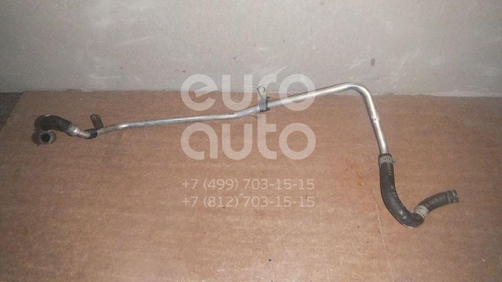 Трубка охлажд. жидкости металлическая для Chrysler Pacifica 2004> - Фото №1