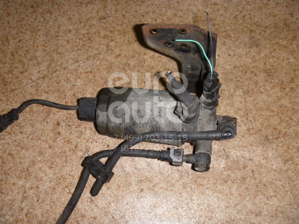 Корпус топливного фильтра для Hyundai Santa Fe (CM) 2005-2012 - Фото №1