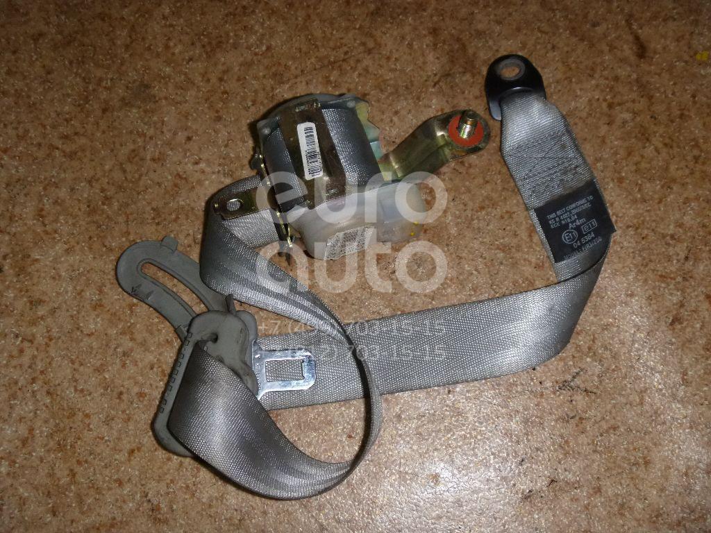 Ремень безопасности для Hyundai Santa Fe (CM) 2006-2012 - Фото №1